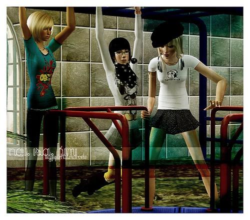 Like Children by pprkut.M!.
