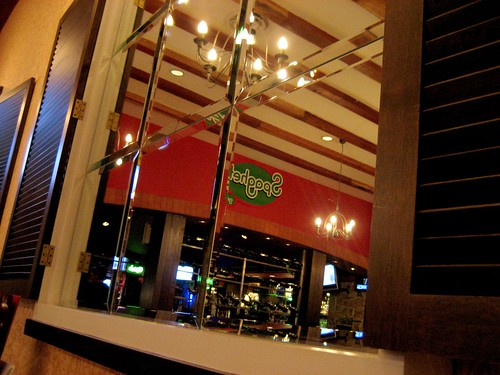 Buka puasa @ Spaghetti Grill