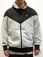 Nike Reversible Windrunner