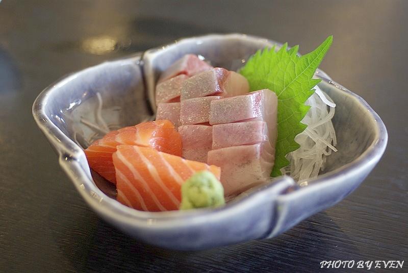 [台南]金田中日本料理