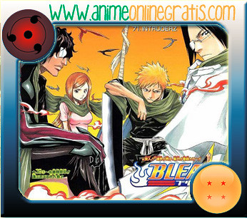 Bleach anime online