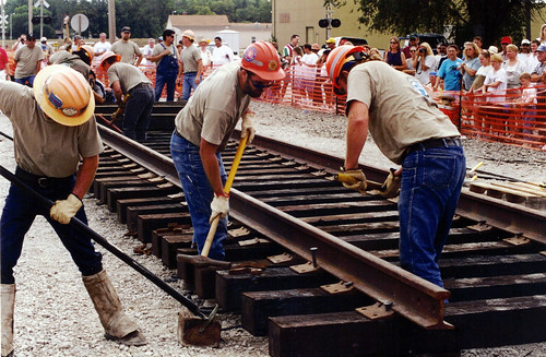 Rail Road Days 1999