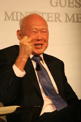 MM LEE KUAN YEW 2800 by AceKindred