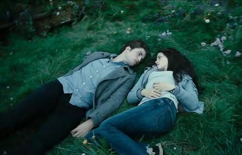 Twilight - Bella&Edward by --swtness.