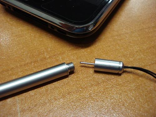 iPhone Stylus por ti.