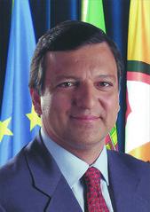 Durão Barroso por PSD - Partido Social Democrata