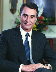 Cavaco Silva por PSD - Partido Social Democrata