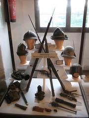 Festung Hohensalzburg inside the museum