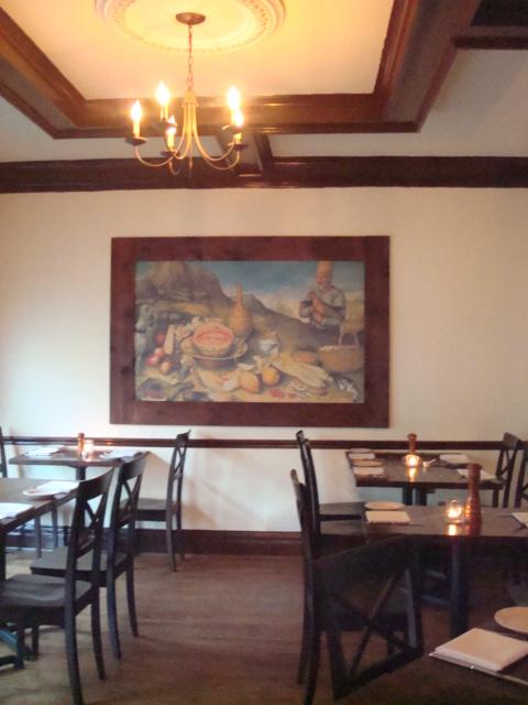 Restaurant #3