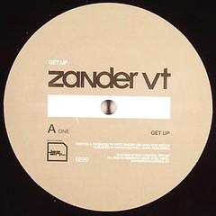 Zander VT -  Get Up (BPC183) WEB