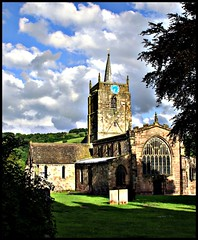 St Mary's,Wirksworth HDR (philwirks) Tags: new public interesting random derbyshire picnik myfavs philrichards wirksworth show08 unlimitedphotos philwirks