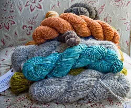 Yarn Pile (2)
