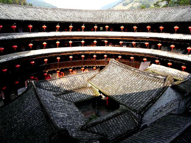 "El ""mundo perdido"" de Yongding, en China 2980841676_7a55b588b0_z"