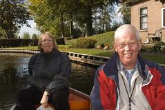20081022_2238 72 dpi (Dick Aalders) Tags: giethoorn varen fluisterboot herfstvakantie