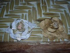 Mais douradas! (MARIA - FACEIRA) Tags: flores moda artesanato tecidos acessrios bijuterias florzinhas mariafaceira floresdetecido