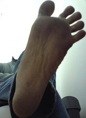 FEET 19 (soles4u) Tags: feet fetish foot toes arch bare heel tickle soles dangle instep