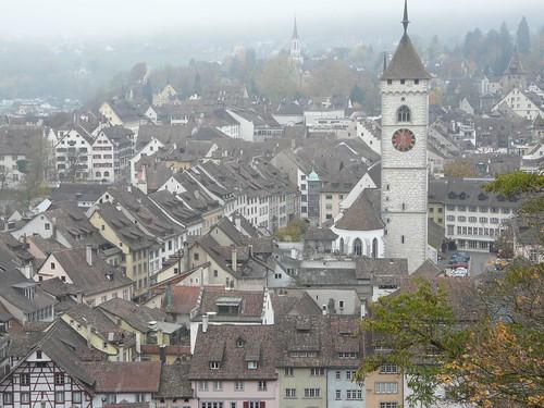 Schaffhausen (Suiza) por ti.