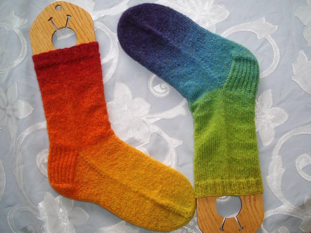 Kauni Socks
