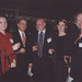 Official University Function, Mr Philip Miller (centre) with five unidentified people, Parliament House, NSW, Australia - c.1999