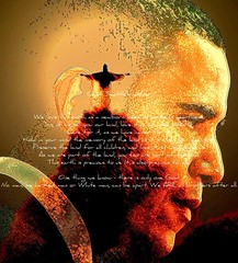 OBAMA and Chief Seattle´s Letter