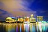 Singapura: Stay (Faraway, So Close!) (Filan) Tags: longexposure bulb night u2 singapore esplanade stay singapura filan farawaysoclose filanthaddeusventic filannikon filand3 filantography nikonfilan filanthography nikonianfilan iamfilan