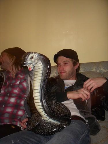 Cobra Style