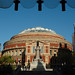 Royal Albert Hall: November 19