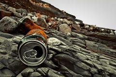 Paisaje oxidado / Rusty scenery (Nhelios) Tags: paisajes europa ground can andalucia cadiz macros algeciras centenario exteriores campodegibraltar espaa otoo parquedelcentenario