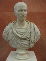 8981 - St Petersburg - Hermitage - Gaius Julius Caesar