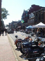 motorcylces in Leesburg