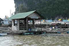 thailand 2008 (daylon) Tags: bird beach thailand monkey hotel bangkok longboat phuket brigde tempel tuctuc phuck