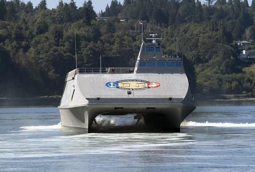 usa wa navalstationeverett homeeportchange seafighterfsf1 littoralsurfacecraftexperimentalxcraft