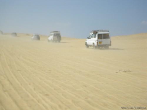 Desert Ride 72