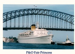 P&O Fair Princess