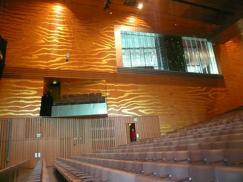 Inside the Casa da Musica