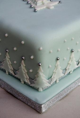 Christmas Cake 2008