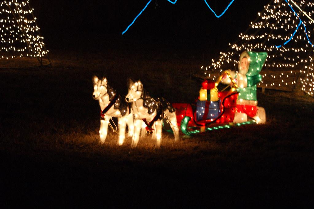 Santa's Ranch DSC02015