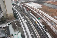 Seobu Expressway