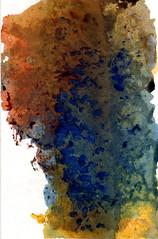 """sin ttulo"" (Juan Forero) Tags: naturaleza abstract color art nature animals amazon rainforest artist arte selva jungle animales abstracto obra tinta pintura amazonas artista jungla expresionismo juanforero arteabstracto"