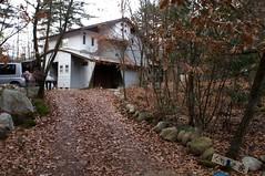 くぬぎの家