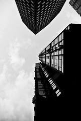 The Piano (janbat) Tags: windows sky bw paris clouds buildings nikon piano nb tokina ciel d200 nuages f4 1224 fentres beaugrenelle immeubles jbaudebert