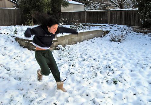 3 - Christina Jump