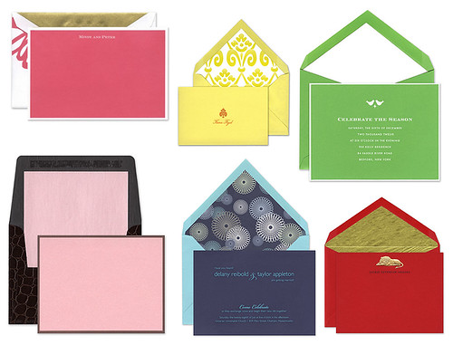 Tuesday Trend: Unique Envelopes