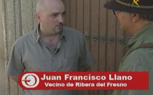 juanfran reportaje Ribera