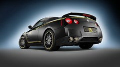Cobra Technology Nissan GT-R new pictures