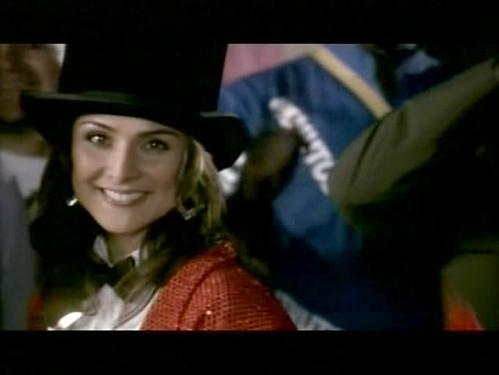 Silvia Corzo - Comercial Navidad Caracol TV 2008-07
