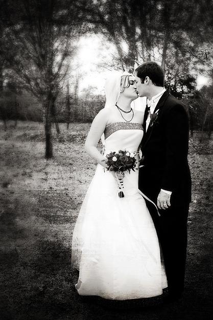 Shawn & Jessica