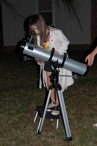 Emtelescope