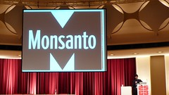 Monsanto Sues Germany Over GM Banned Corn