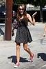 Miley (meganchucks) Tags: california girls usa sunglasses star all fulllength converse chucks tolucalake conversesneakers mileycyrus shortblackdress